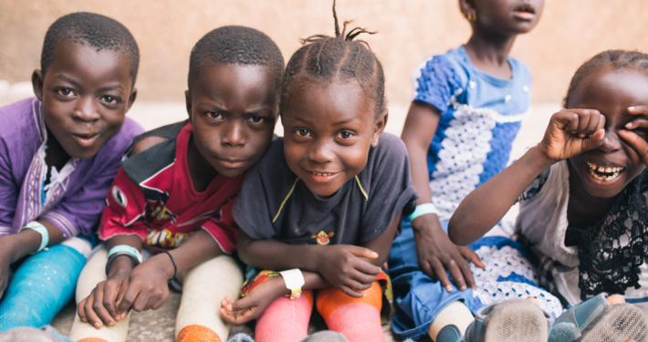 Internationale Dag van de Rechten van het Kind