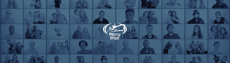 Inschrijvingsformulier vrijwilligerswerk Global Mercy in Antwerpen